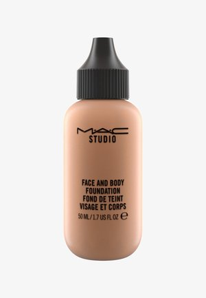STUDIO FACE AND BODY FOUNDATION 50ML - Fond de teint - N7