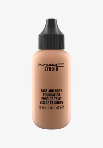 STUDIO FACE AND BODY FOUNDATION 50ML - Foundation - N7
