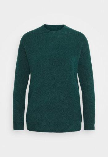 HOLLY JOHANNE  - Jumper - teal green