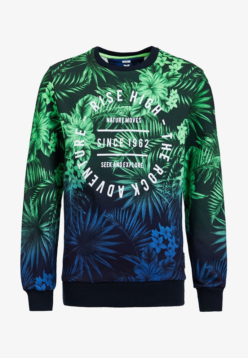 WE Fashion - Sweatshirt - multi-coloured