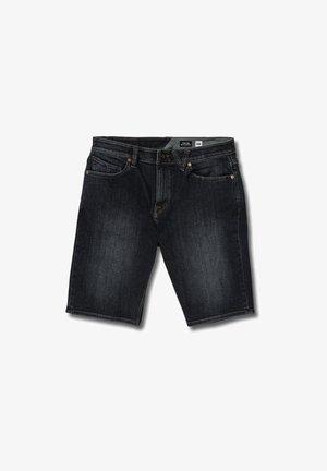 KINKADE  - Shorts vaqueros - blue