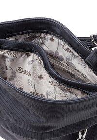 Rieker - Handbag - ozean - 2
