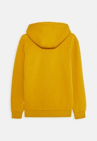 Quiksilver - BIG LOGO HOOD YOUTH - Hoodie - honey