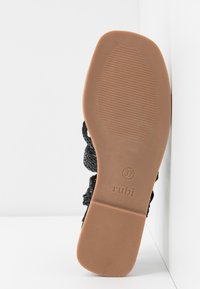 Rubi Shoes by Cotton On - CHELSEA SLINGBACK  - Sandály - black - 6