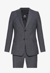 ASTON-MASER SET - Suit - anthracite