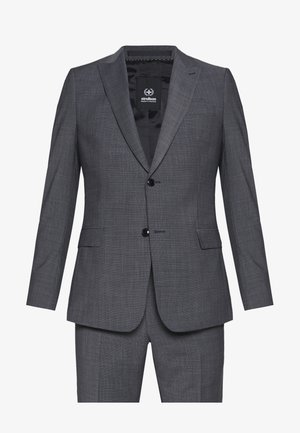 ASTON-MASER SET - Suit - anthracite