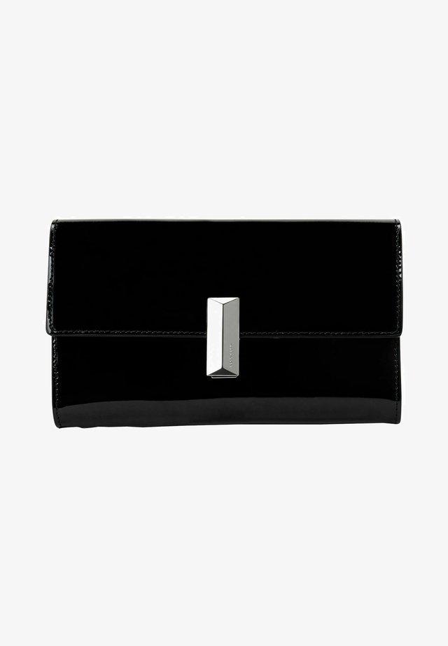 NATHALIE  - Wallet - black