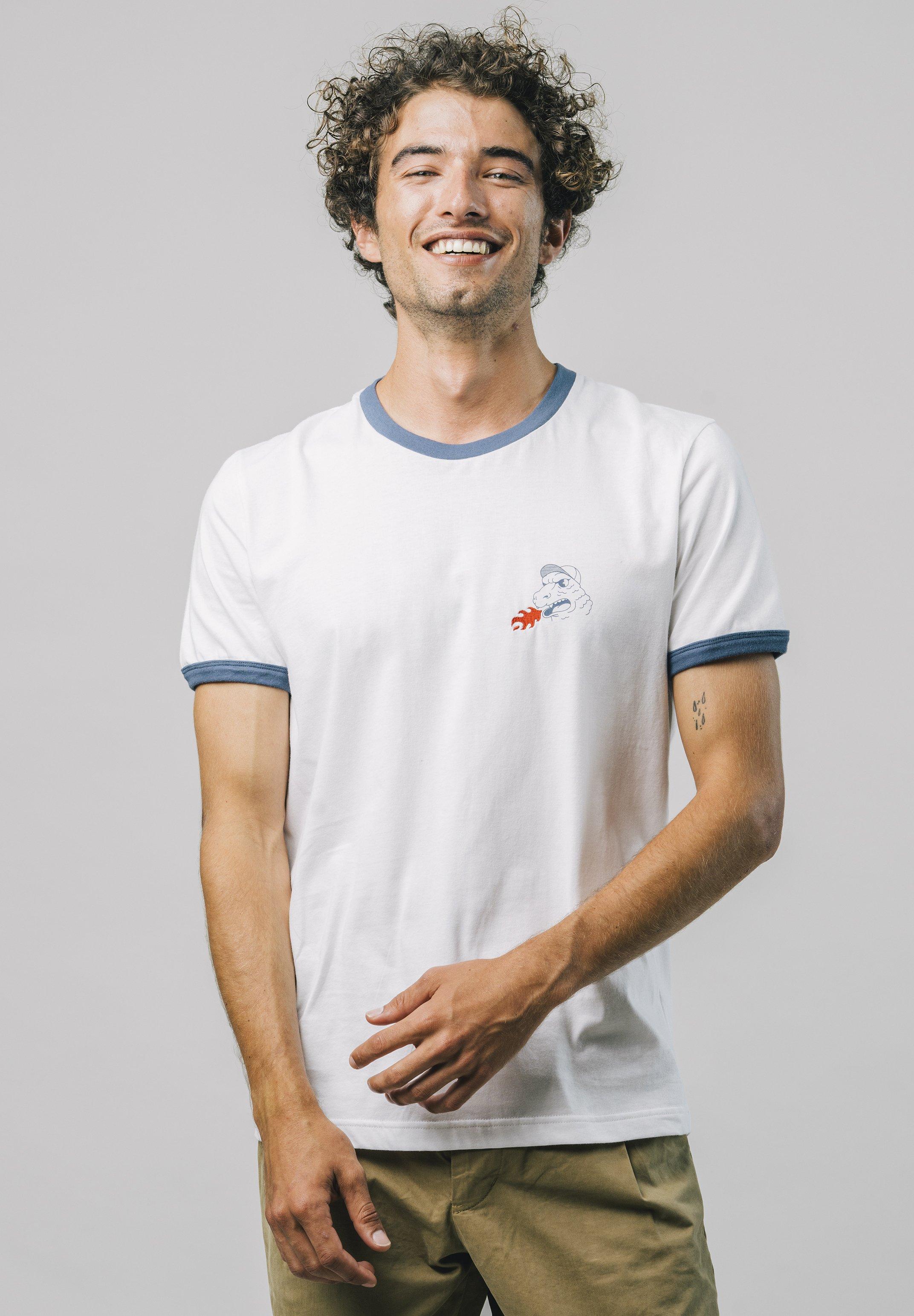 Herren TOBITA - T-Shirt print