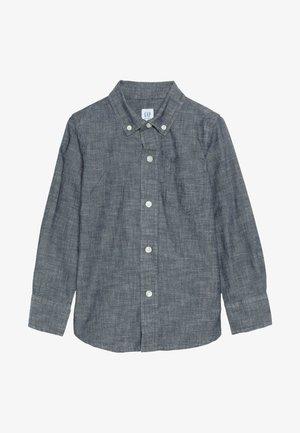 BOY - Overhemd - indigo chambray