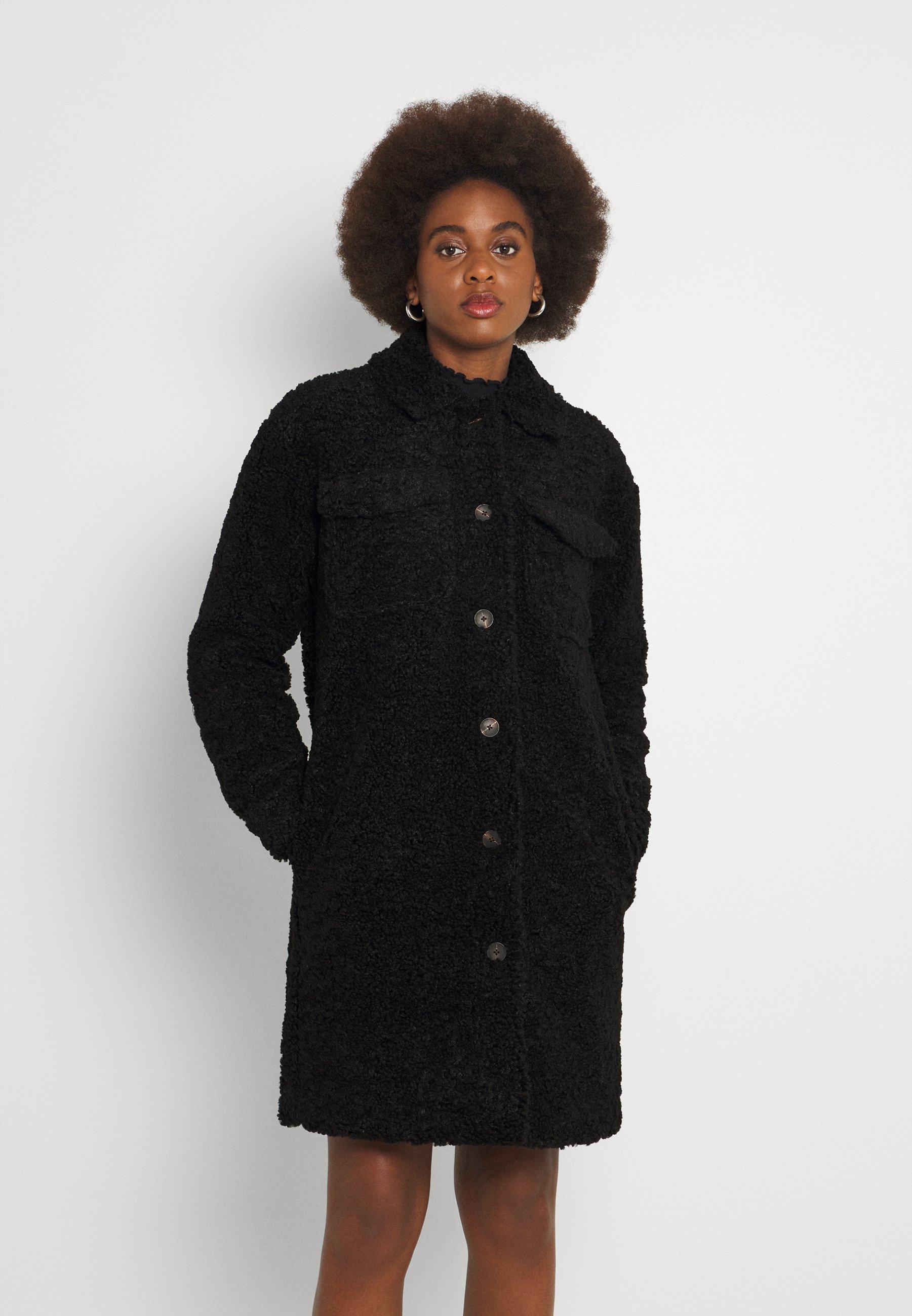 Women VMKYLIEFILUCCA LONG - Classic coat