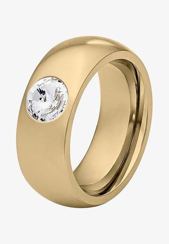 DAMENRING COMA - Ring - gold-coloured