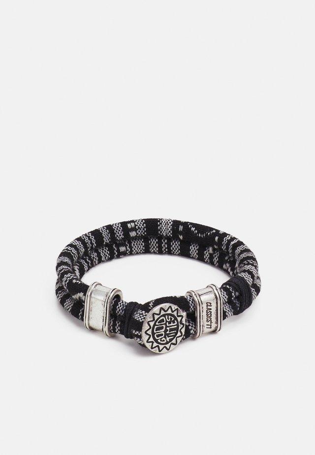NOWHERE BOUND GOOD TIMES BRACELET - Rannekoru - silver-coloured