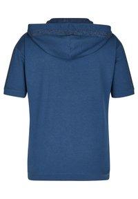 TR - Zip-up sweatshirt - blau - 1