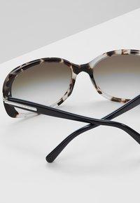 Prada - Sluneční brýle - spotted brown - 4