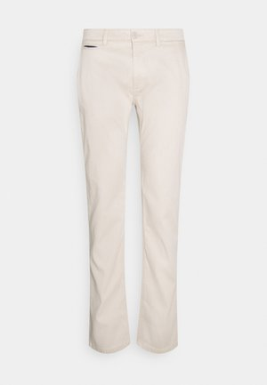 STRUCTURE  - Broek - sandy dust beige