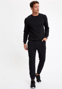 DeFacto - Jogginghose - black - 1