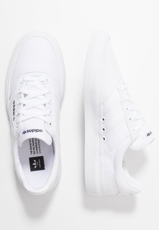 3MC - Baskets basses - footwear white