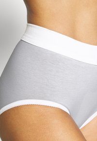 Sloggi - DOUBLE COMFORT MAXI - Pants - white - 4