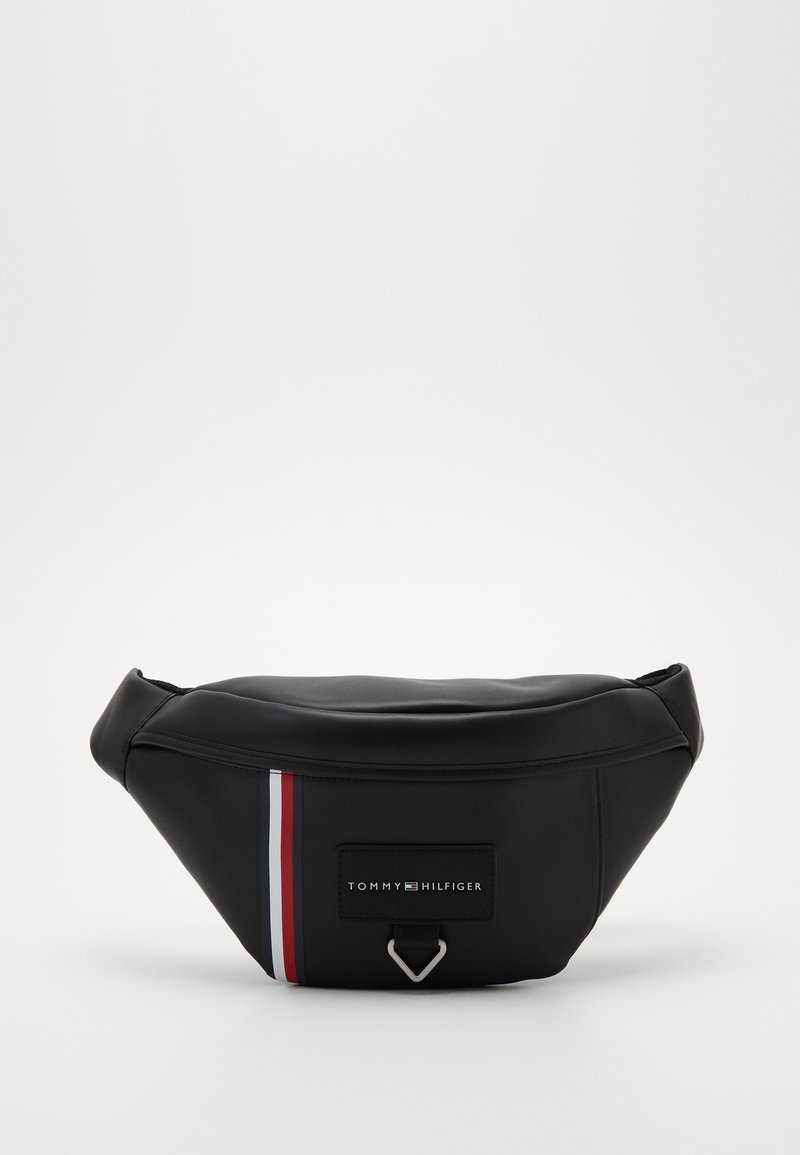 Tommy Hilfiger - METROPOLITAN CROSSBODY - Bum bag - black