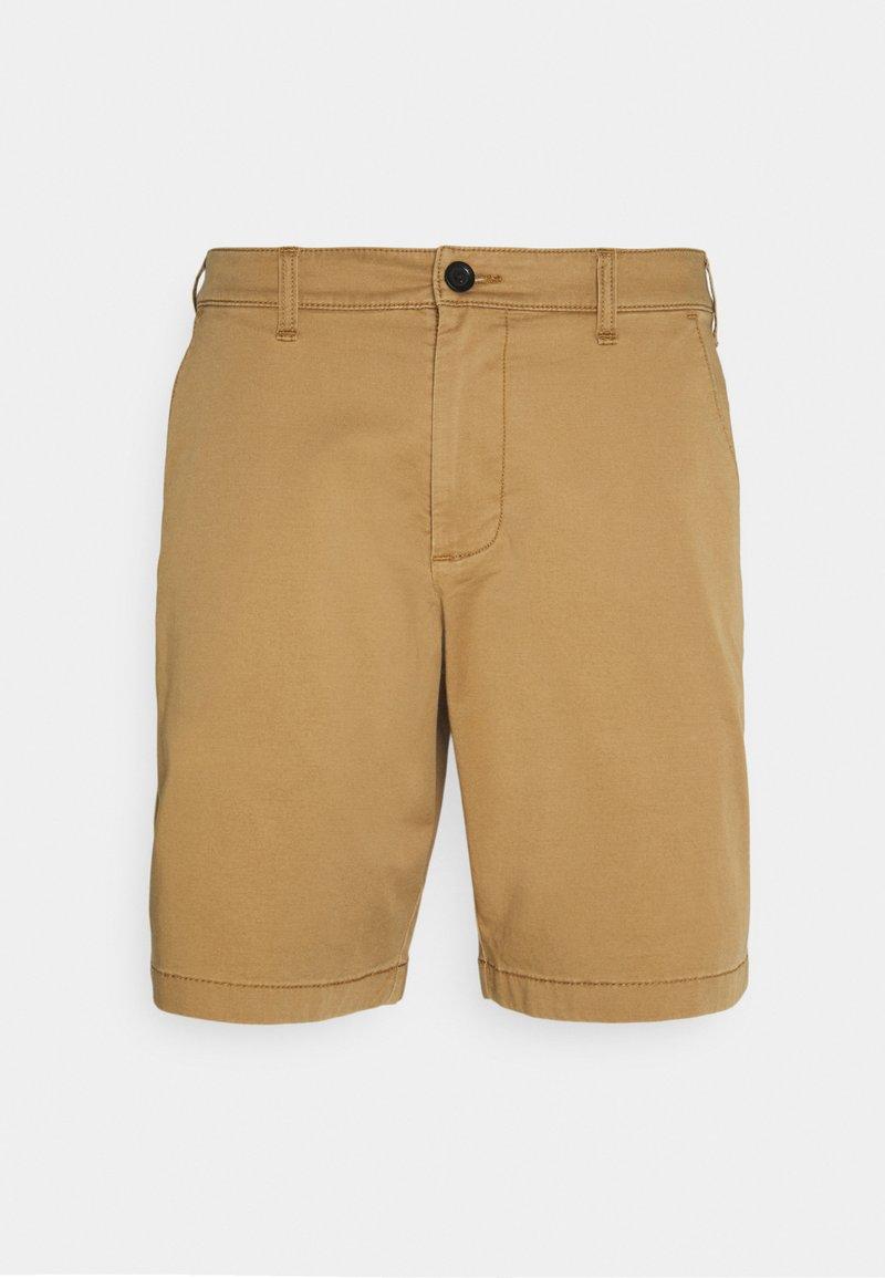 Hollister Co. - Shorts - dark khaki