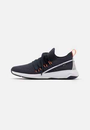 ENGVIK UNISEX - Sports shoes - navy/orange
