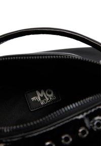 myMo ROCKS - Bandolera - schwarz - 3