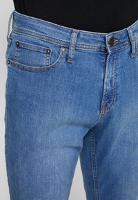Jack & Jones - JJITIM JJORIGINAL  - Jeans slim fit - blue denim - 3