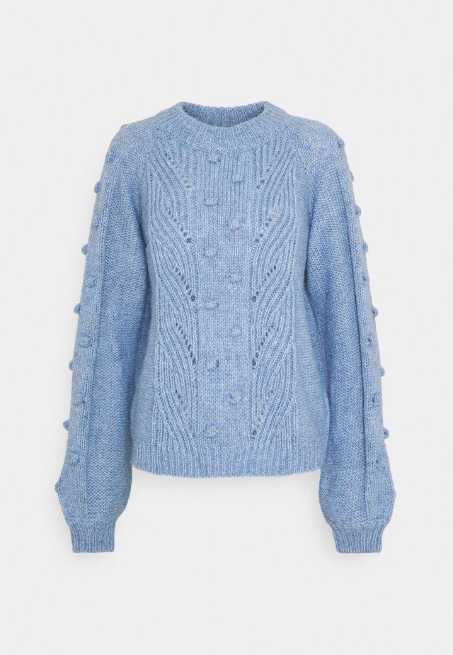 ENSULLIVAN  - Pullover - lavender
