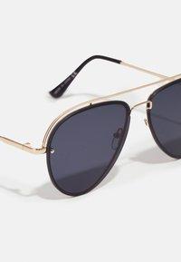ALDO - AREAVIA - Sluneční brýle - black - 2