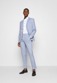 Selected Homme - SLHSLIM MYLOLOGAN - Traje - colony blue - 1