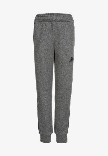 CORE - Joggebukse - mottled grey