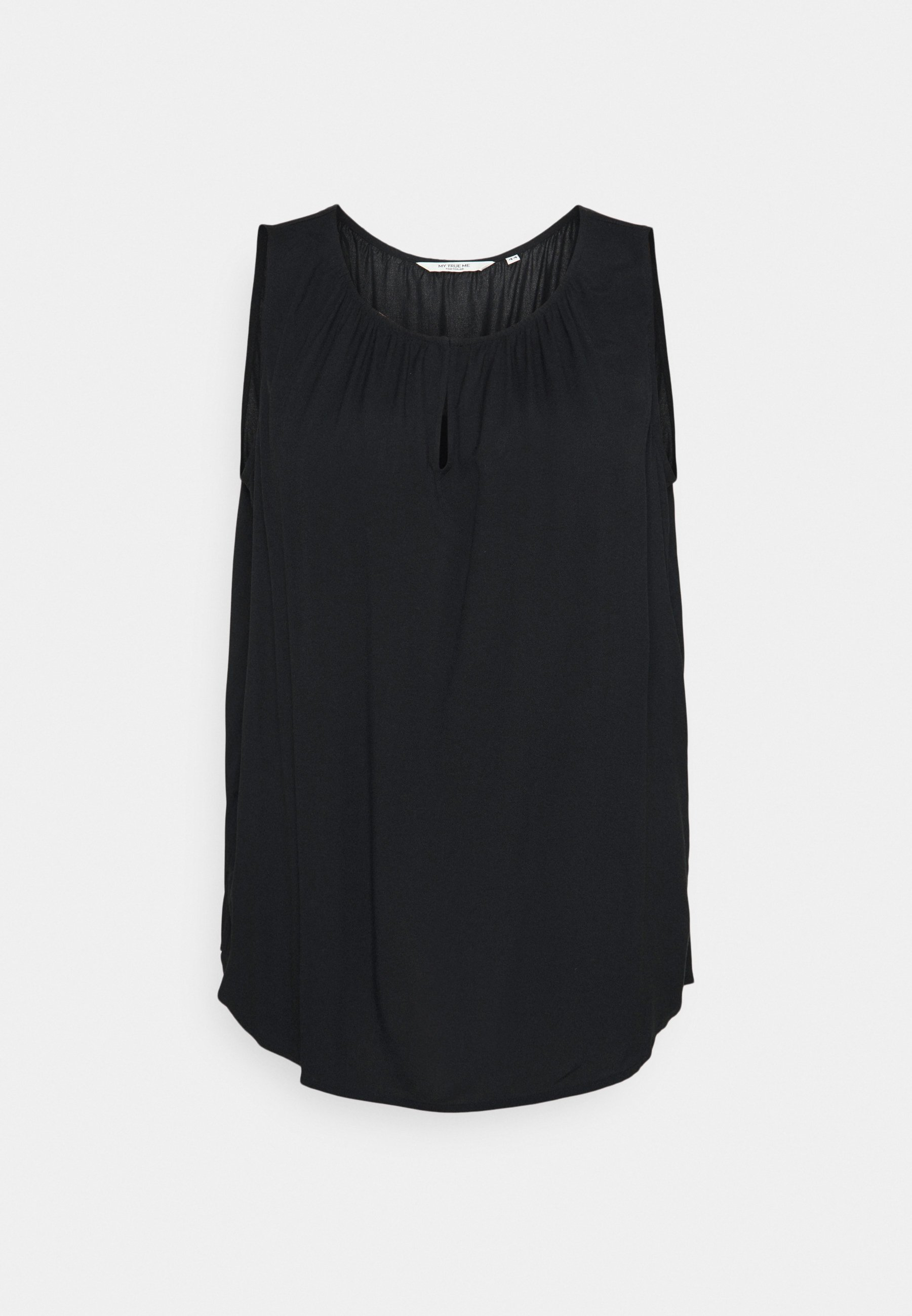 Women WITH FRONT SLIT - Blouse