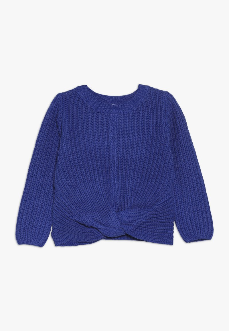 Name it - NMFNIJIA - Pullover - dazzling blue