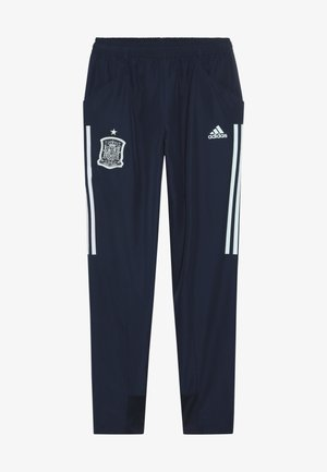 SPAIN FEF PRESENTATION PANTS - Tracksuit bottoms - collegiate navy