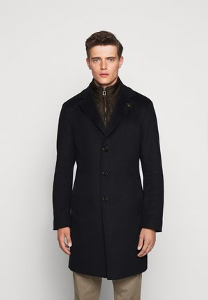 MORRIS - Short coat - marine
