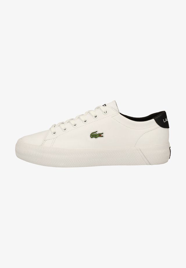 Trainers - wht/blk 147