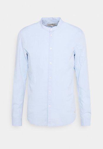 MINI STRUCTURE - Camicia - light blue