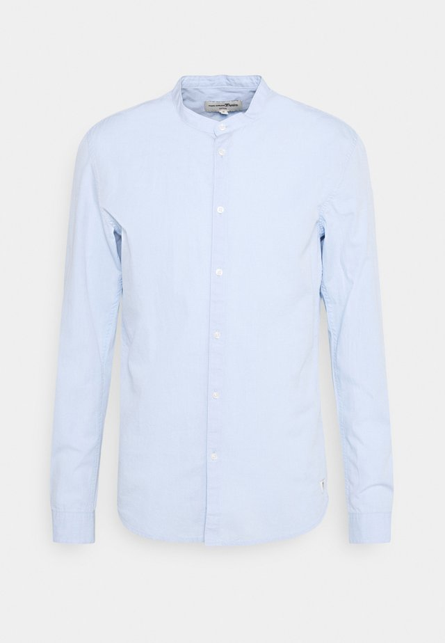 MINI STRUCTURE - Chemise - light blue