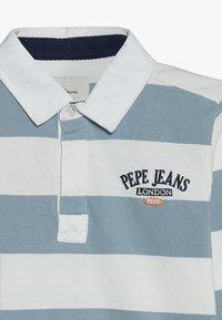 Pepe Jeans - CALVIN - Polo shirt - optic white - 5