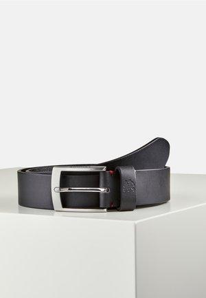 BUD - Belt - black
