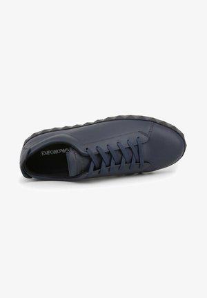 Tenisky - dark blue