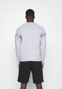 G-Star - PRISONER MIX R SW L\S - Sweatshirt - ashor grey htr - 2