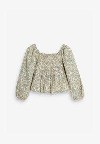 Next - Bluse - multi-coloured - 1