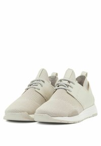 BOSS - TITANIUM - Sneaker low - light beige - 3