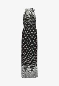 LASCANA - Maxi dress - schwarz-weiß - 1