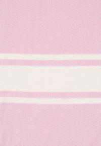 Espadrij l´originale - BEACHPLAID - Telo mare - rose - 1