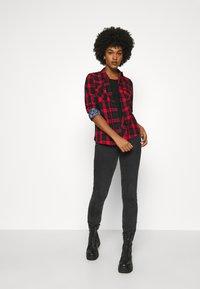 Pepe Jeans - ANAI - Button-down blouse - multi - 1
