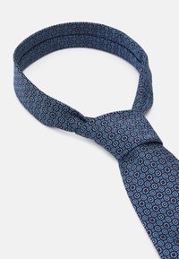 HUGO - TIE - Tie - dark blue - 4