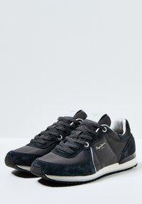 Pepe Jeans - TINKER CITY - Zapatos de vestir - anthracite - 2