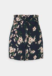 Vero Moda - Shorts - navy blazer - 4